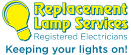 Replacement Lamp